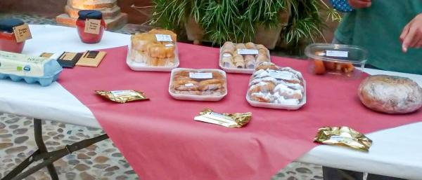 """Presentado en Llerena el clúster de artesanía alimentaria """"Extremadura Alimenta"""""""