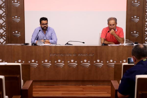 Publicadas las actas de las II Jornadas Transfronterizas sobre patrimonio en torno a 'La Raya'