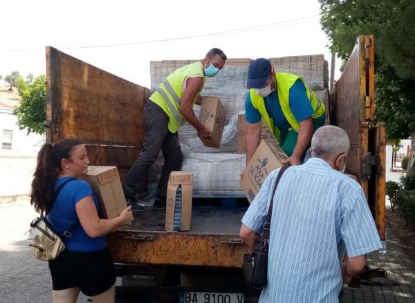 Sin agua en Atalaya por sequía de pozos de abastecimiento