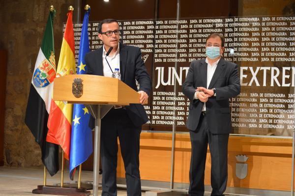 La Diputación de Badajoz se suma al programa de 'Bonos Turísticos'