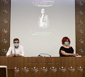 Imagen de la noticia Seis espectáculos componen el XIV Festival de Teatro Escénicas