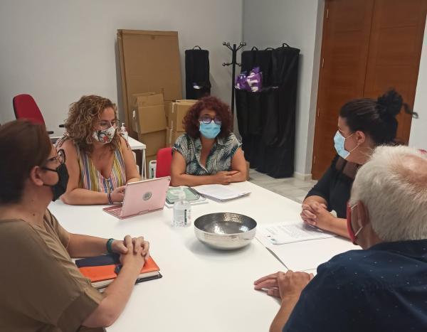 Imagen de la noticia: El proyecto 'Ayúdanos a conseguir una sonrisa', d ...