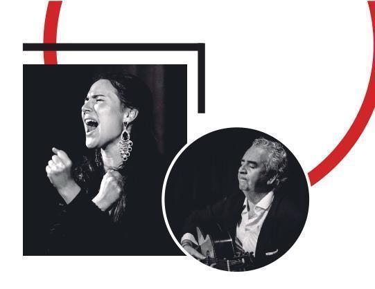 Imagen de la noticia: El circuito 'Pasión por el Flamenco' retoma su ac ...