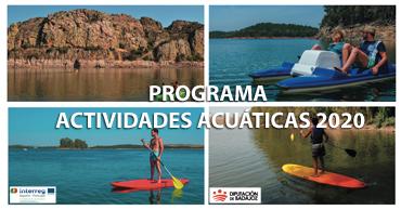 Imagen de la noticia: La Diputación presenta el Programa de Actividades ...