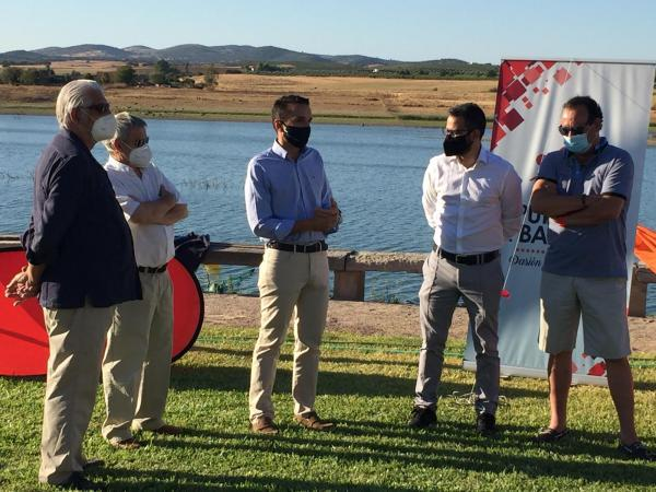 Imagen de la noticia: Proyecto deportivo de promoción de navegación a  ...