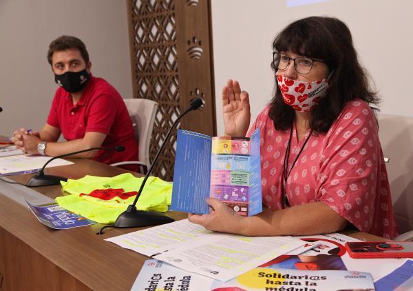 Imagen de la noticia: Almendralejo acogerá este año la campaña visual ...