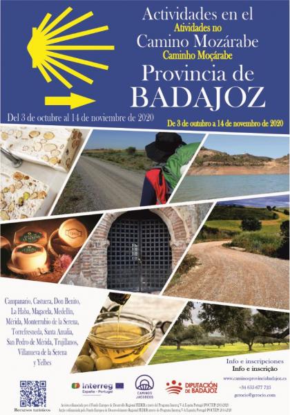 Imagen de la noticia: La Diputación inicia una campaña de actividades  ...