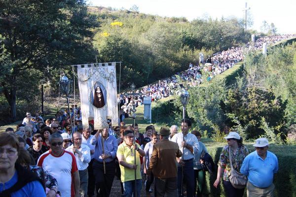 Imagen de la noticia: El Año Jubilar del Santuario de Chandavila busca  ...