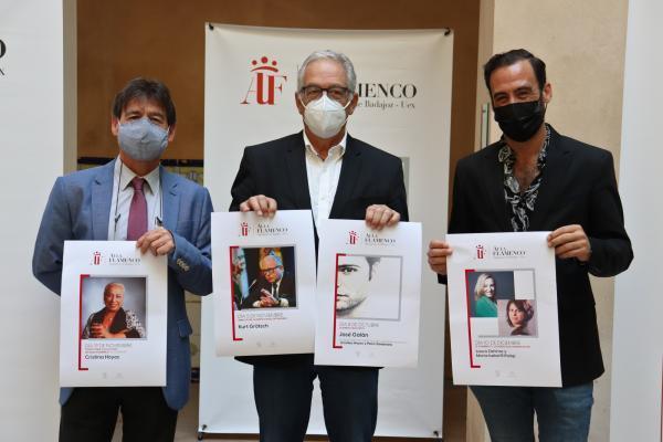 Imagen de la noticia: Cuatro conferencias componen la II edición del Au ...