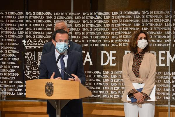 Imagen de la noticia: La Diputación de Badajoz se suma a la campaña de ...