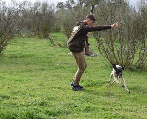 Imagen de la noticia: La caza deportiva, protagonista en decenas de muni ...