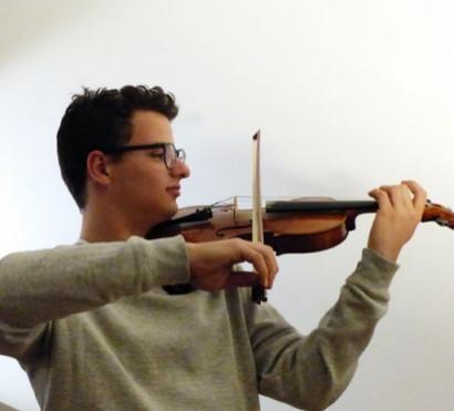 Imagen del Evento Solistas de la Orquesta Sinfónica Juvenil Portuguesa