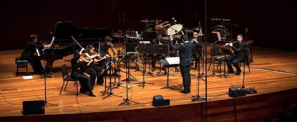 Imagen del Evento Ensemble Sonido Extremo