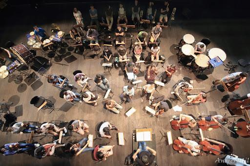 Imagen del Evento Joven Orquesta de la Comunidad de Madrid (JORCAM)