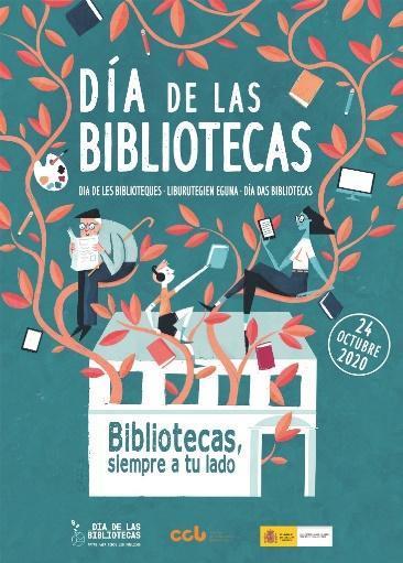 Imagen de la noticia: La biblioteca municipal de Valdecalzada protagoniz ...
