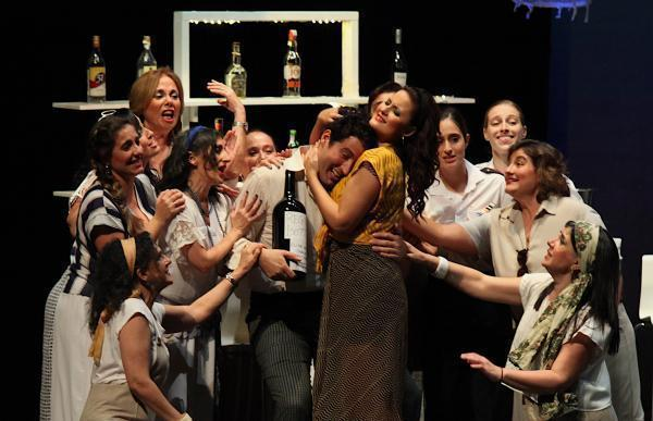 Imagen de la noticia La Diputación de Badajoz con el Día Mundial de la Ópera?>
