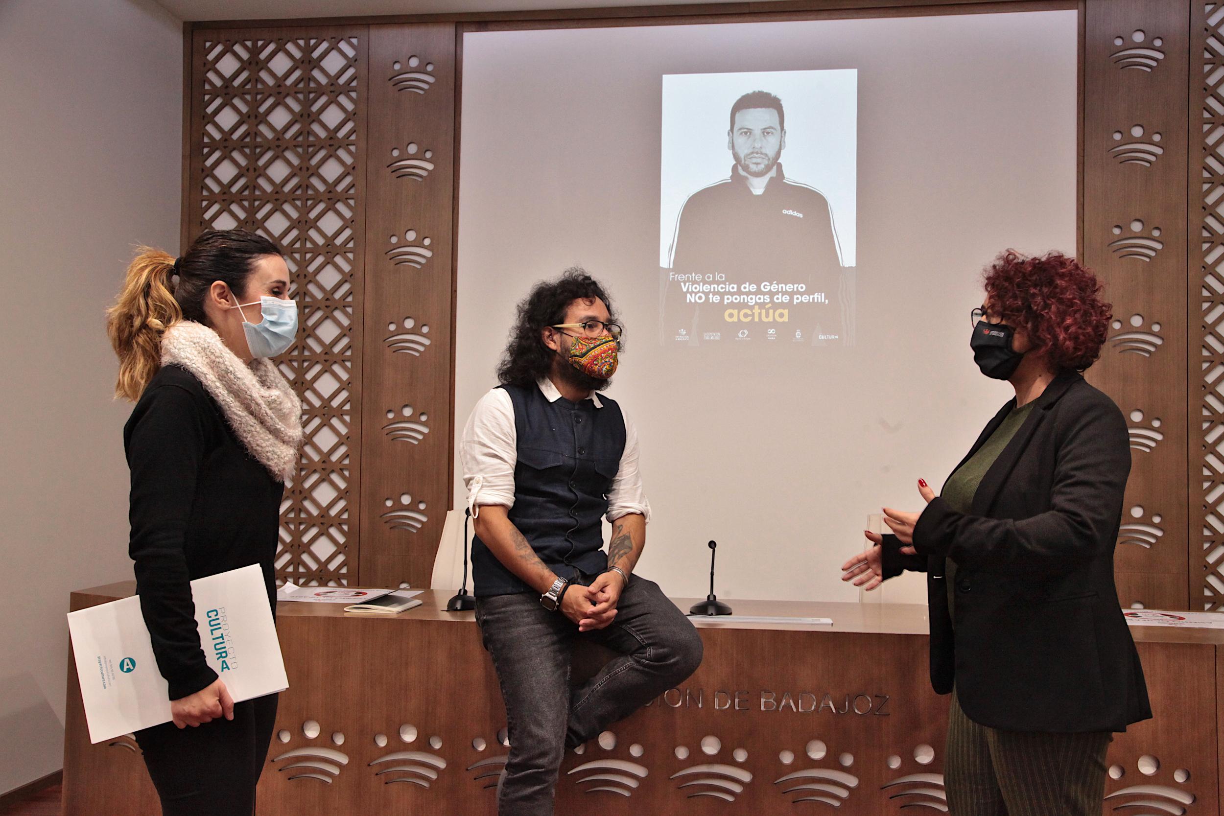 Imagen de la noticia: Una exposición fotográfica para conmemorar el 25 ...