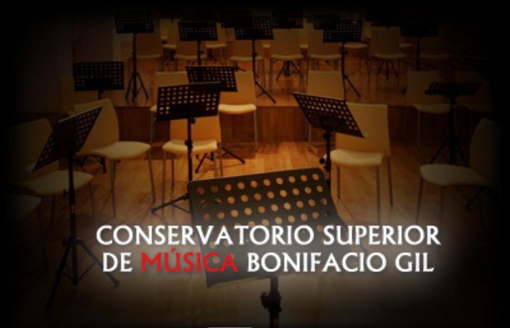 Imagen de la noticia: Una semana de Santa Cecilia diferente en el Conser ...
