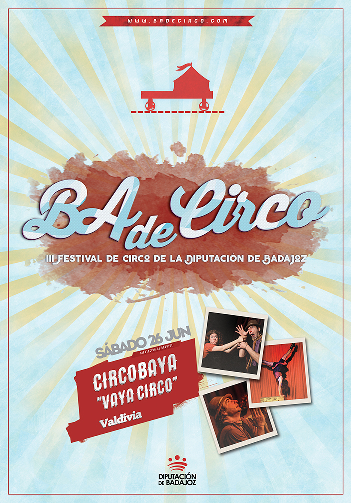 Imagen del Evento Vaya circo