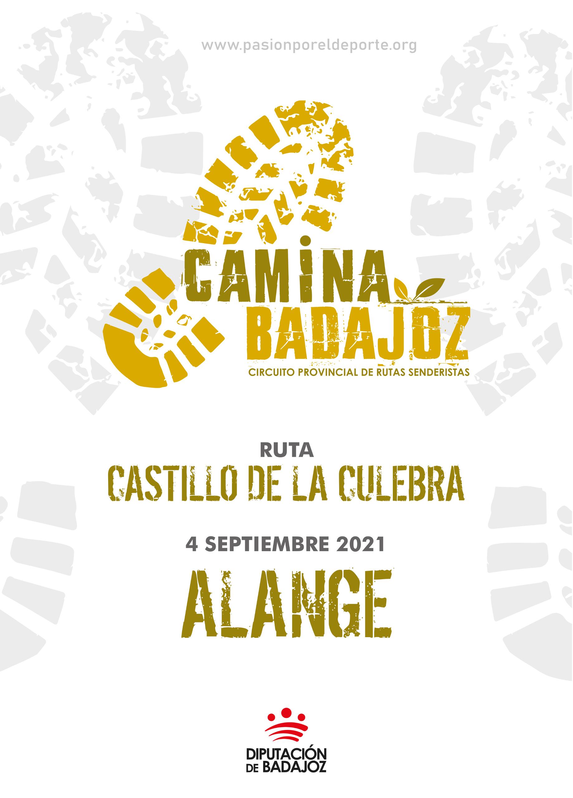 Imagen del Evento Ruta del Castillo de la Culebra