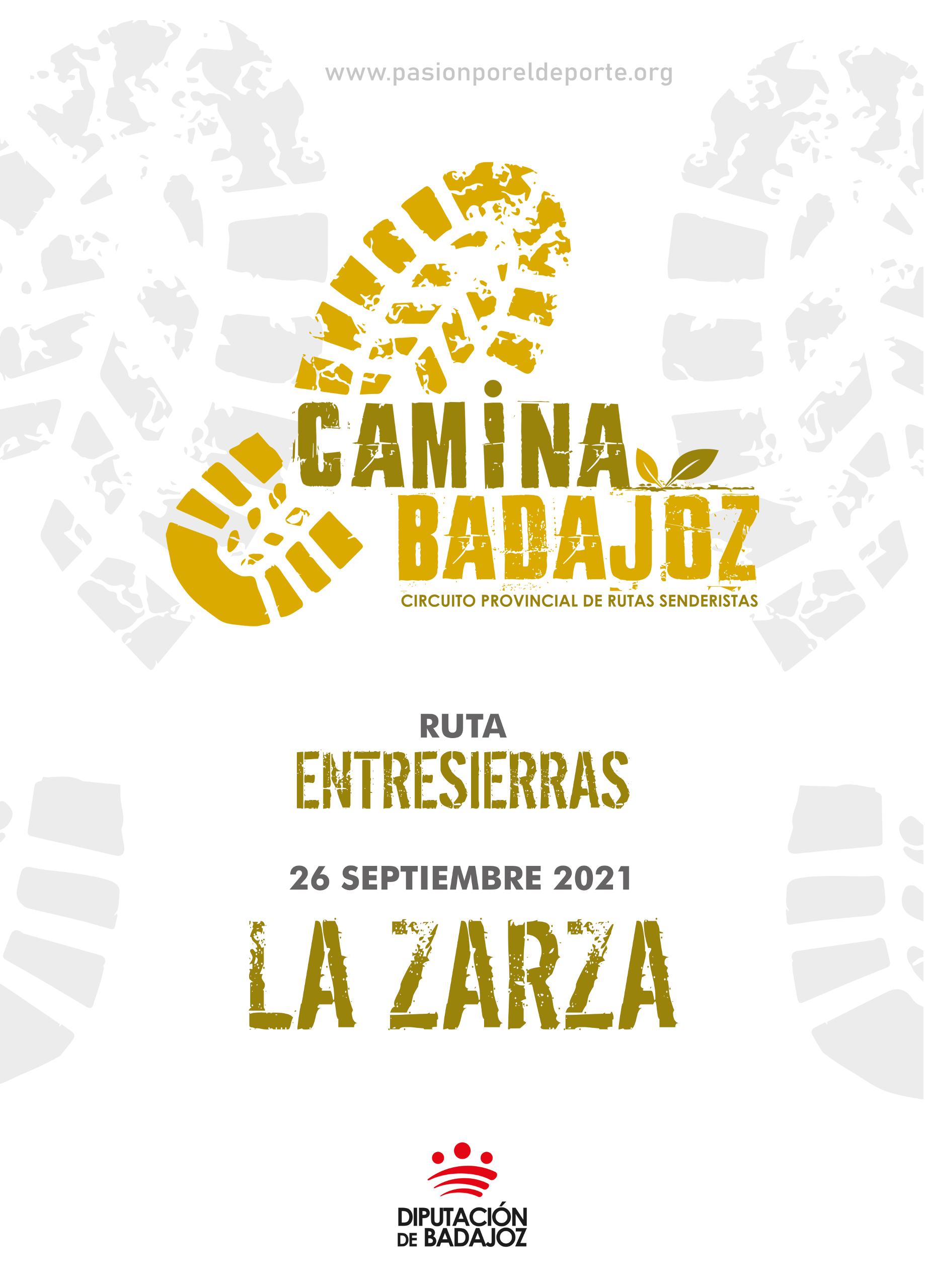 Imagen del Evento Ruta Entresierras