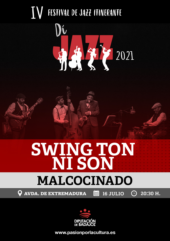 Imagen del Evento Swing Ton ni Song