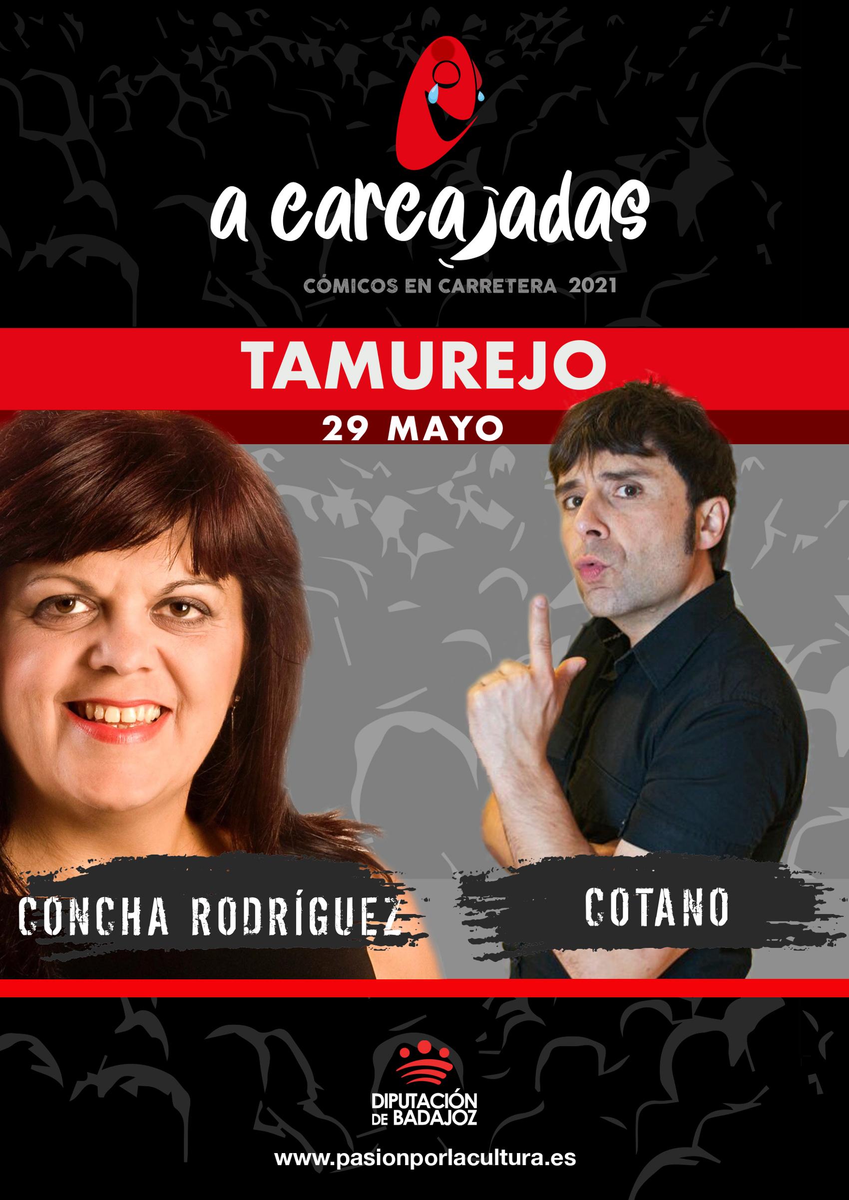 Imagen del Evento Concha Rodríguez & Cotano