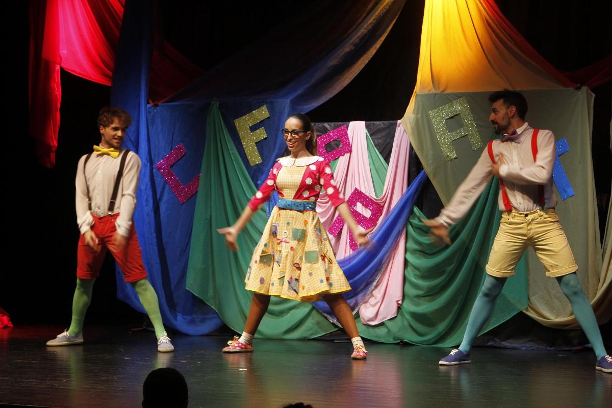 Imagen del Evento Anímat... a bailar