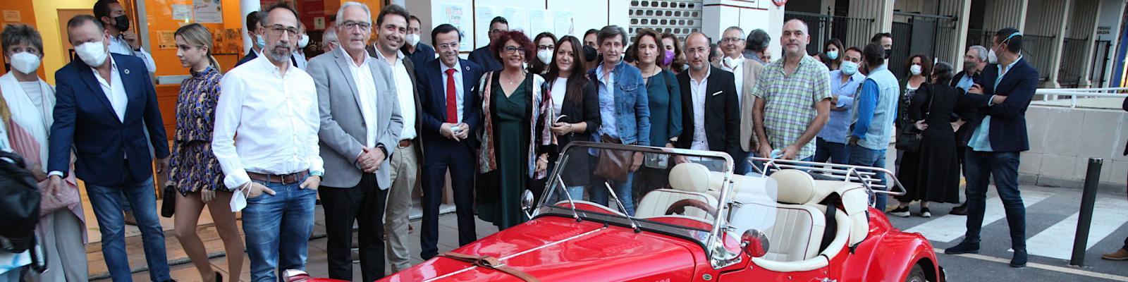 Almendralejo acoge el estreno del documental que resalta el valor del programa 'D'Rule'
