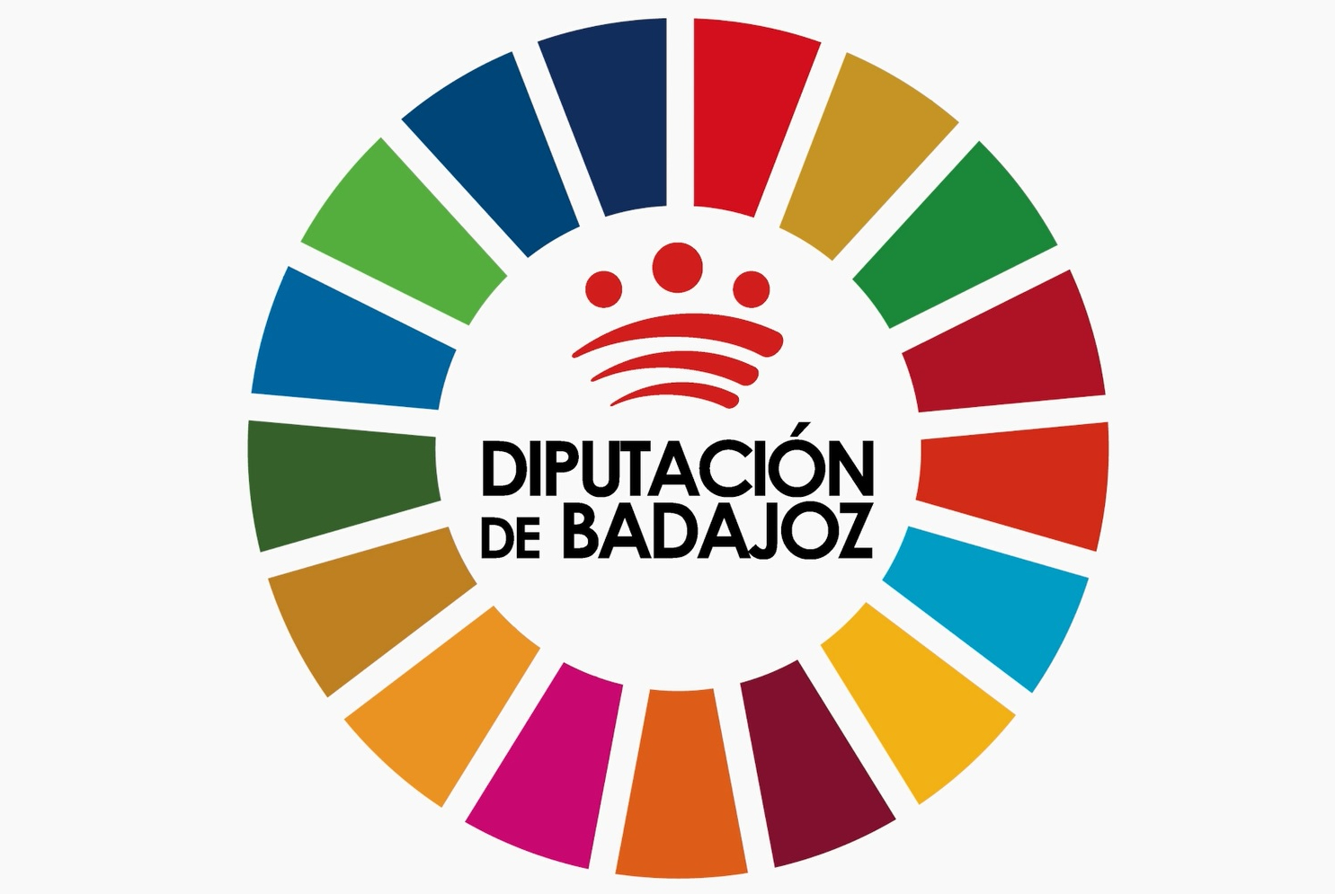 Imagen de la noticia La Diputación de Badajoz conmemora el quinto aniversario de?>