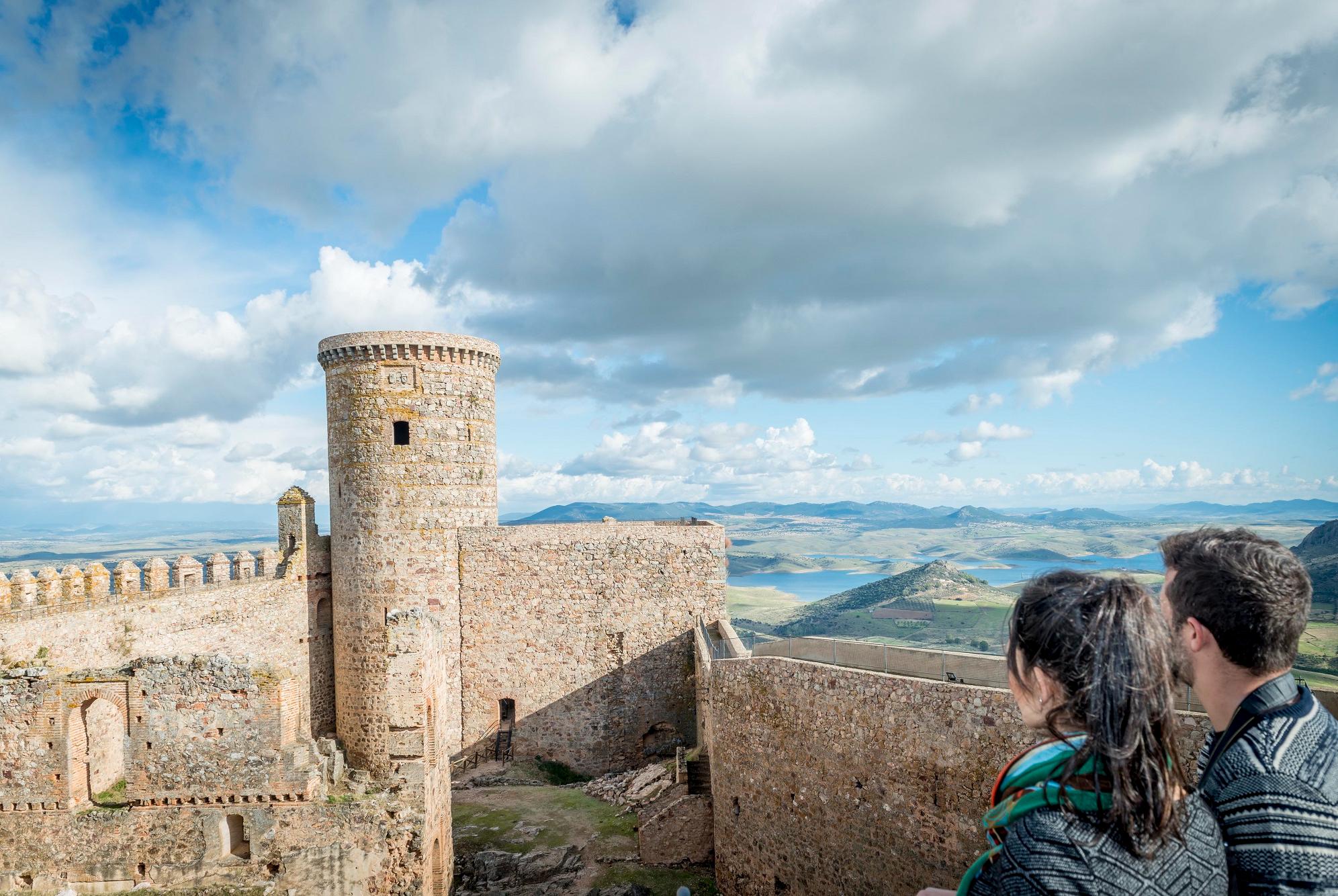 Imagen de la noticia La Diputación presenta el Plan de Sostenibilidad Turística?>