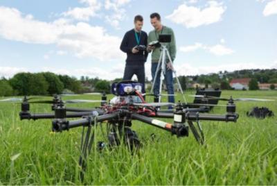 Imagen de la noticia La Diputación va a realizar un curso de pilotaje de drones ?>