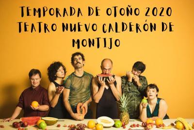 Imagen de la noticia Montijo presenta su temporada teatral de otoño con montajes?>