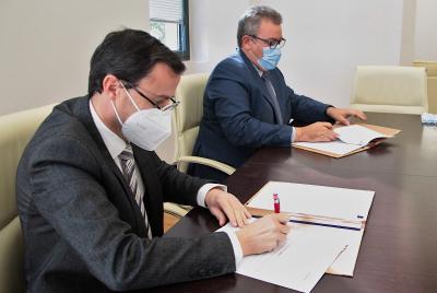 Imagen de la noticia Promedio y CTEX colaboran para ampliar la detección de SARS?>