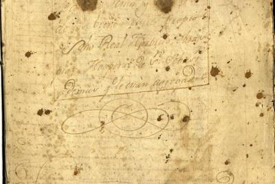 Imagen de la noticia: La desamortización eclesiástica de 1798. Venta d ...