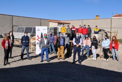 Imagen de la noticia: La Diputación de Badajoz inaugura un curso de ins ...