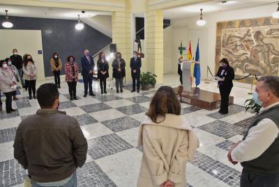Imagen de la noticia: La Diputación elabora el vídeo '1, 2, 3...¡de ...