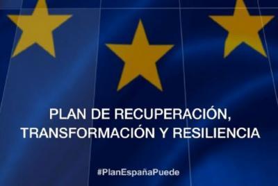 Imagen de la noticia: El Plan de recuperación del Gobierno afronta el r ...