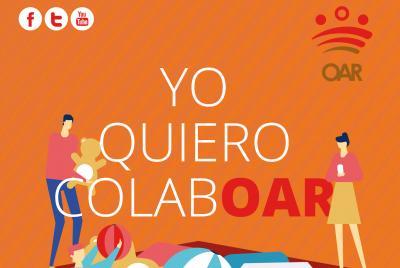 Imagen de la noticia: El OAR pone en marcha su campaña SolidOARizate ...