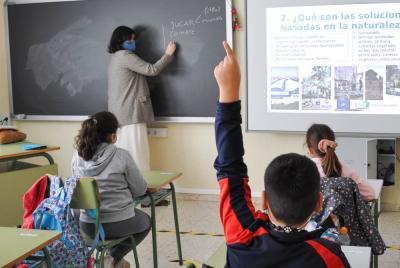 Imagen de la noticia: La Diputación de Badajoz organiza un proceso part ...