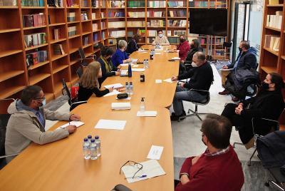 Imagen de la noticia: La Diputación de Badajoz actualiza su Plan de Igu ...