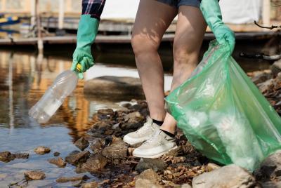 Imagen de la noticia: Se buscan voluntarios para limpiar 'basuraleza� ...