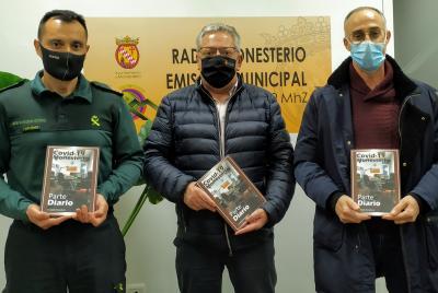 Imagen de la noticia: La Diputación publica una recopilación de los pa ...