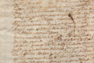 Imagen de la noticia: Digitalización del Archivo municipal de Fuentes d ...