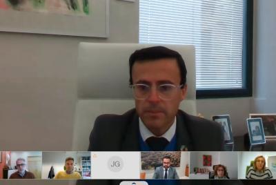 Imagen de la noticia: Miguel Ángel Gallardo defiende que el Plan de Sos ...