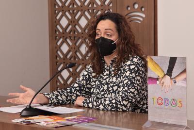 Imagen de la noticia: El Área de Recursos Humanos de la Diputación pre ...