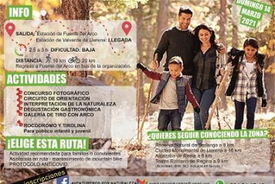 Imagen de la noticia: La Diputación de Badajoz organiza tres rutas tran ...