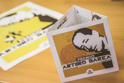Imagen de la noticia Convocado el Premio Arturo Barea 2021?>