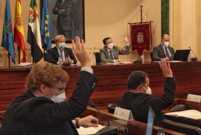 Imagen de la noticia La Diputación aportará 22 millones de euros al Plan Cohesi?>