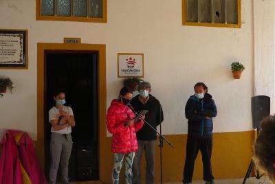 Imagen de la noticia: El alumnado de la Escuela Taurina de la Diputació ...